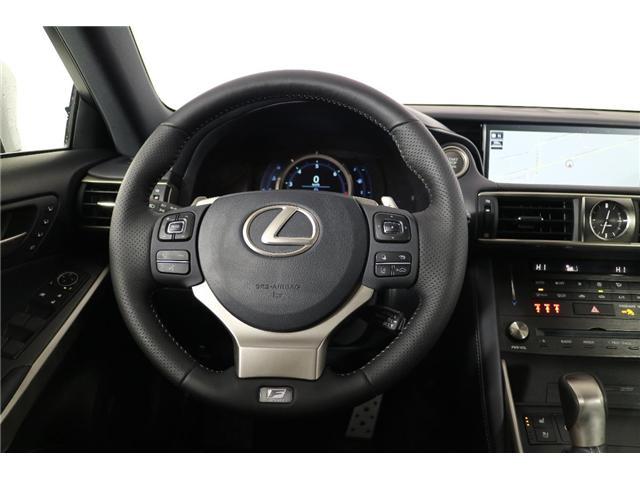 2019 Lexus IS 350 Base (Stk: 296657) in Markham - Image 13 of 26