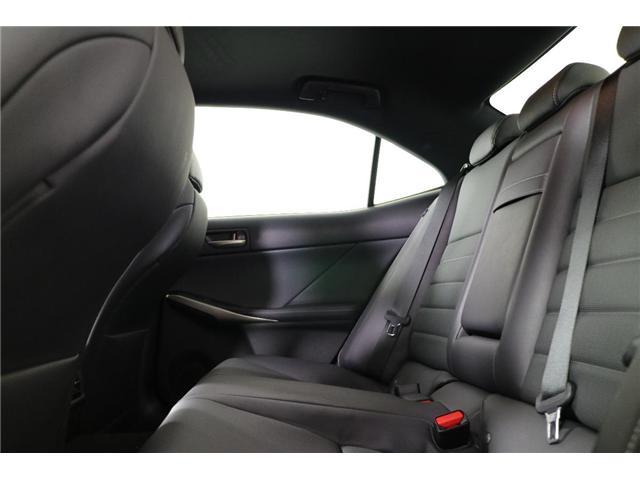 2019 Lexus IS 350 Base (Stk: 296657) in Markham - Image 25 of 26
