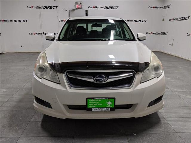 2011 Subaru Legacy 2.5 i (Stk: DRD2274A) in Burlington - Image 2 of 34