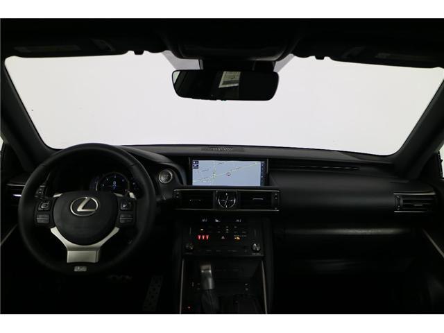 2019 Lexus IS 350 Base (Stk: 296469) in Markham - Image 13 of 27