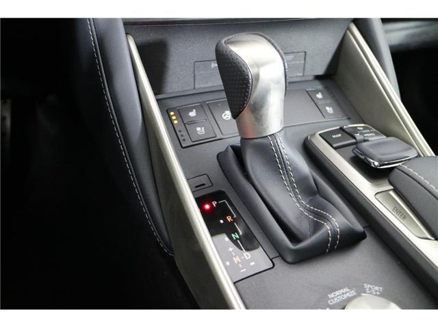 2019 Lexus IS 350 Base (Stk: 296469) in Markham - Image 17 of 27