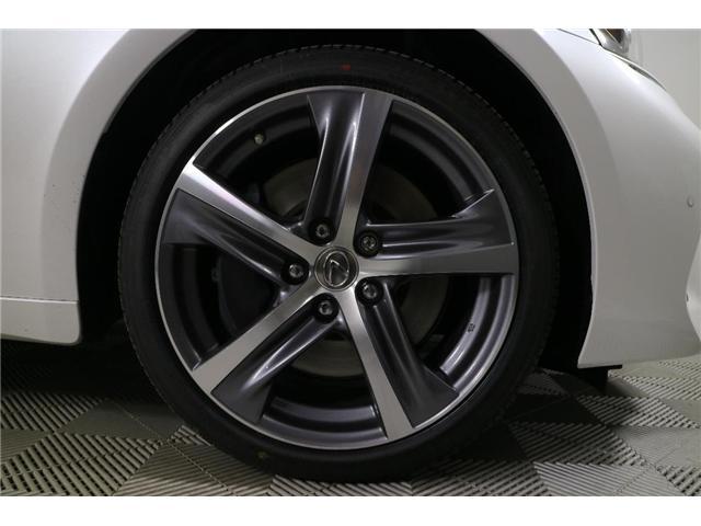 2019 Lexus IS 350 Base (Stk: 296833) in Markham - Image 7 of 26