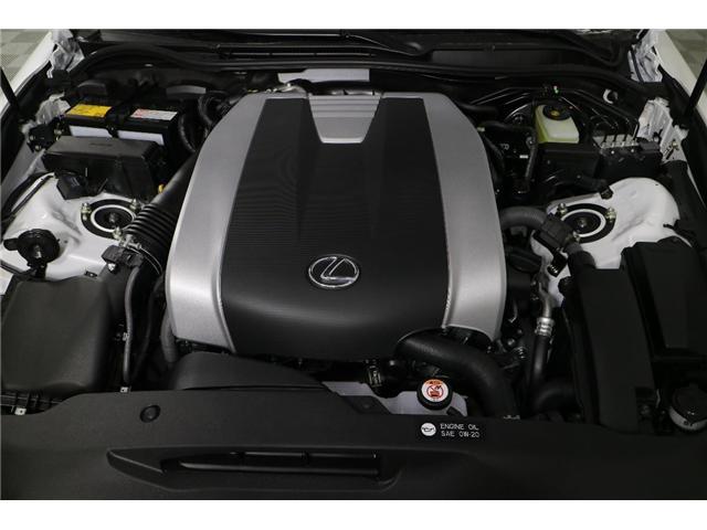 2019 Lexus IS 350 Base (Stk: 296833) in Markham - Image 8 of 26