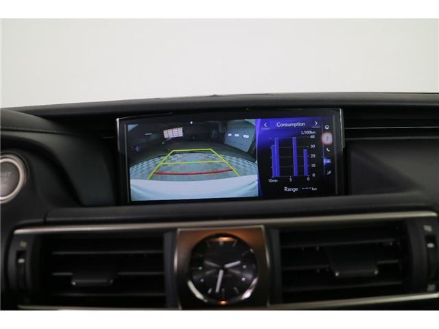 2019 Lexus IS 350 Base (Stk: 296833) in Markham - Image 19 of 26