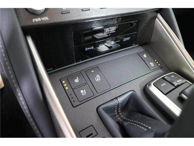 2019 Lexus IS 350 Base (Stk: 296833) in Markham - Image 21 of 26