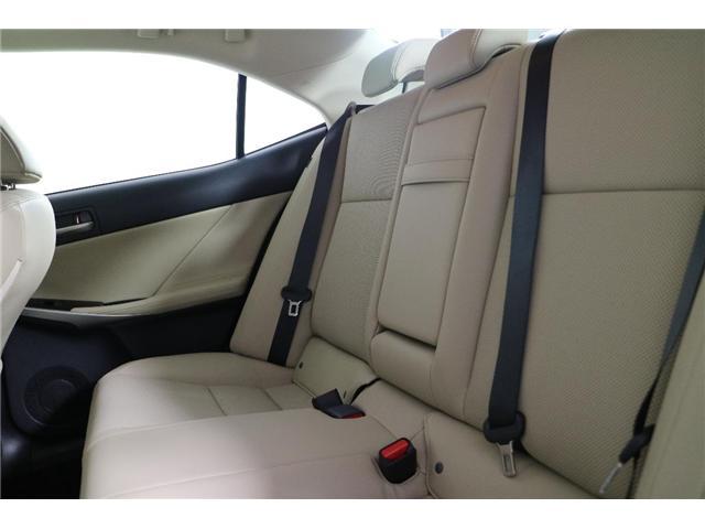 2019 Lexus IS 350 Base (Stk: 296833) in Markham - Image 23 of 26