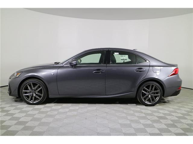 2019 Lexus IS 350 Base (Stk: 296730) in Markham - Image 4 of 28