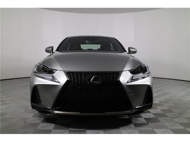 2019 Lexus IS 350 Base (Stk: 296658) in Markham - Image 2 of 28
