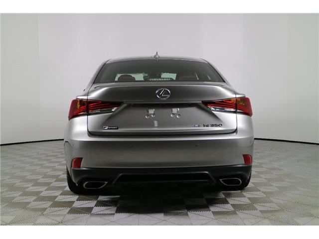 2019 Lexus IS 350 Base (Stk: 296658) in Markham - Image 6 of 28