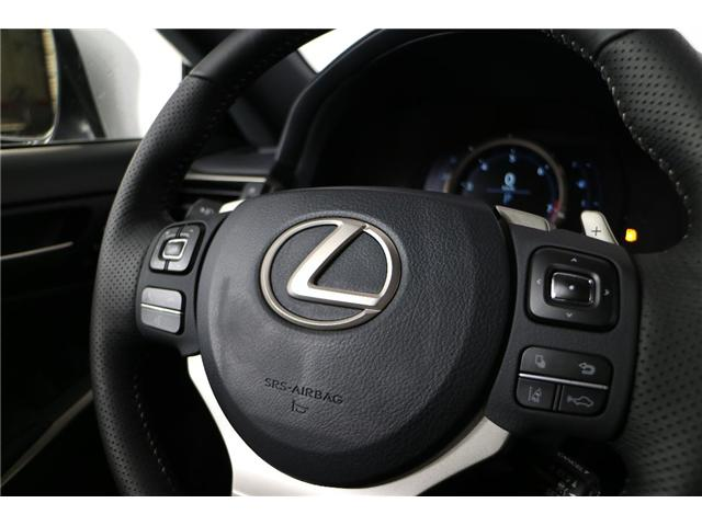 2019 Lexus IS 350 Base (Stk: 296658) in Markham - Image 23 of 28