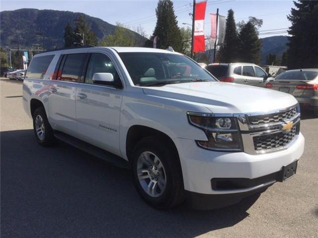 2018 Chevrolet Suburban LT (Stk: 9-3772-0) in Castlegar - Image 2 of 28