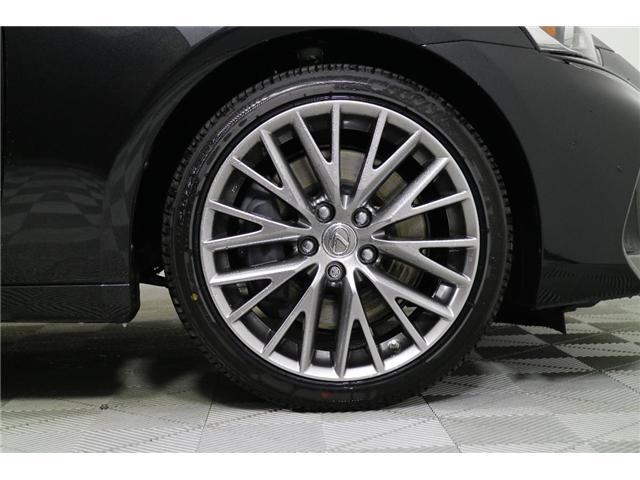 2019 Lexus IS 300 Base (Stk: 296577) in Markham - Image 9 of 24