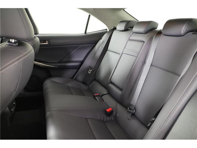 2019 Lexus IS 300 Base (Stk: 296577) in Markham - Image 20 of 24