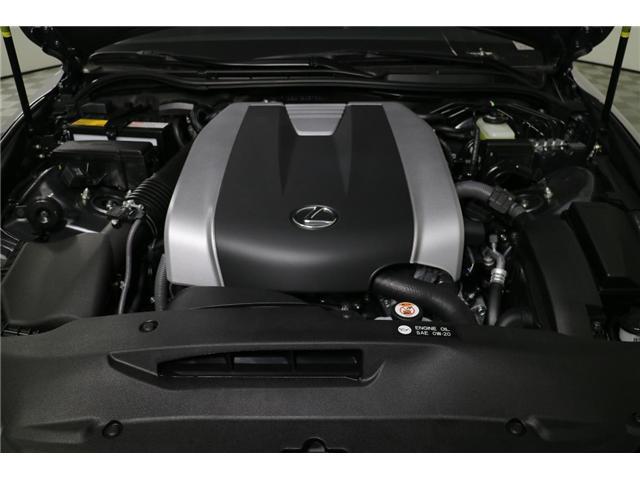 2019 Lexus IS 300 Base (Stk: 297269) in Markham - Image 9 of 24