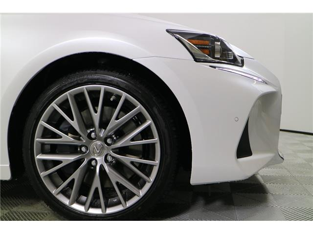 2019 Lexus IS 300 Base (Stk: 297029) in Markham - Image 8 of 23