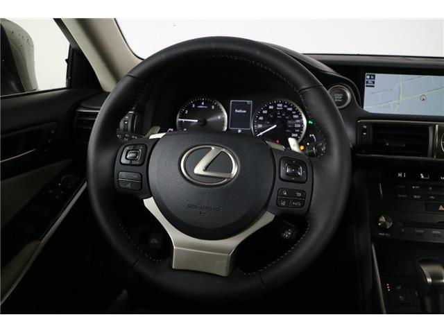 2019 Lexus IS 300 Base (Stk: 297029) in Markham - Image 11 of 23