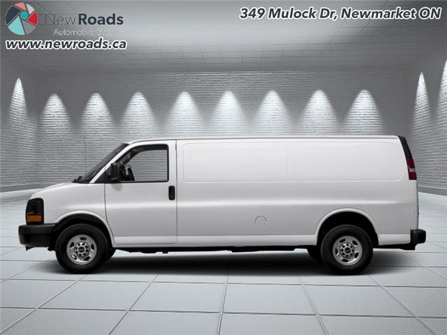 2015 GMC Savana SAVANA G2500 (Stk: 13177) in Newmarket - Image 1 of 1