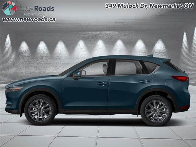 2019 Mazda CX-5 GT Auto AWD (Stk: 40751) in Newmarket - Image 1 of 1