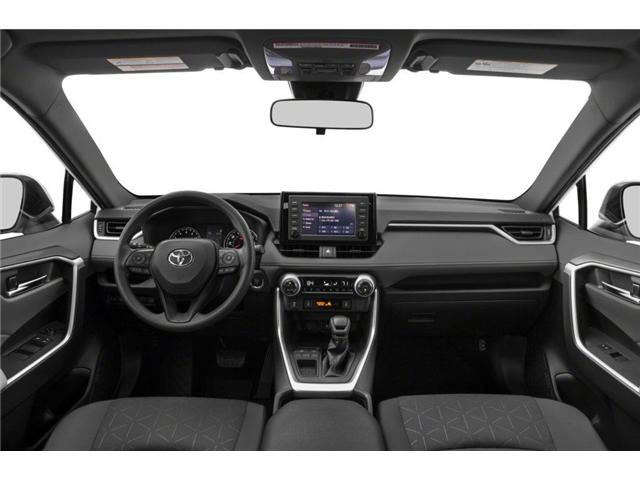 2019 Toyota RAV4 LE (Stk: 190744) in Whitchurch-Stouffville - Image 5 of 9