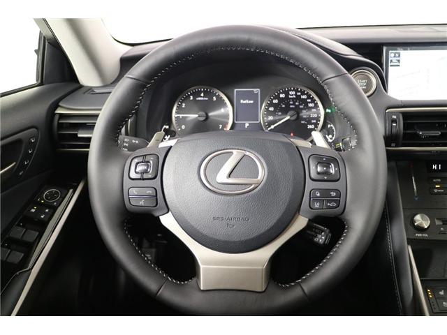 2019 Lexus IS 300 Base (Stk: 296462) in Markham - Image 12 of 21
