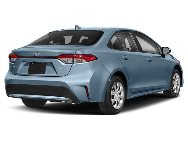 2020 Toyota Corolla L (Stk: 200044) in Whitchurch-Stouffville - Image 3 of 9