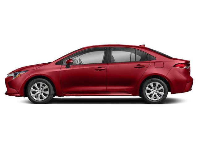 2020 Toyota Corolla LE (Stk: 200046) in Whitchurch-Stouffville - Image 2 of 9