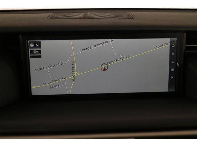 2019 Lexus IS 300 Base (Stk: 297238) in Markham - Image 16 of 21