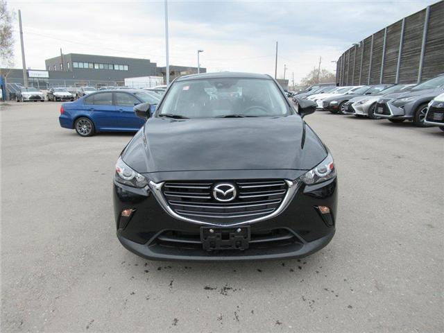2019 Mazda CX-3 GS (Stk: 16126A) in Toronto - Image 7 of 11