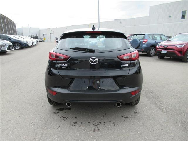 2019 Mazda CX-3 GS (Stk: 16126A) in Toronto - Image 8 of 11