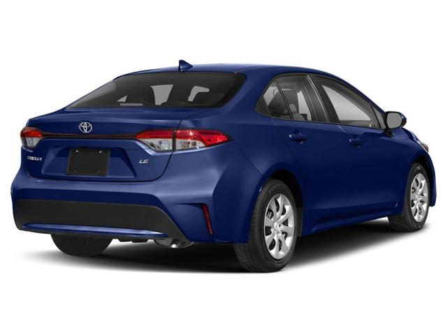 2020 Toyota Corolla LE (Stk: 200050) in Whitchurch-Stouffville - Image 3 of 9