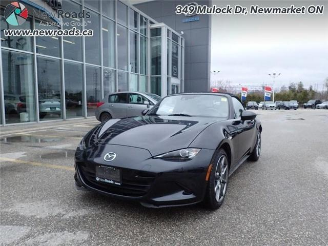 2016 Mazda MX-5 GT (Stk: 40979A) in Newmarket - Image 1 of 30