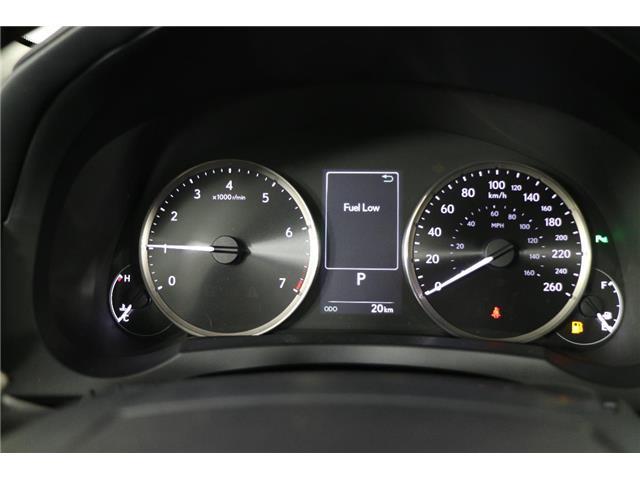 2019 Lexus IS 300 Base (Stk: 296791) in Markham - Image 16 of 24