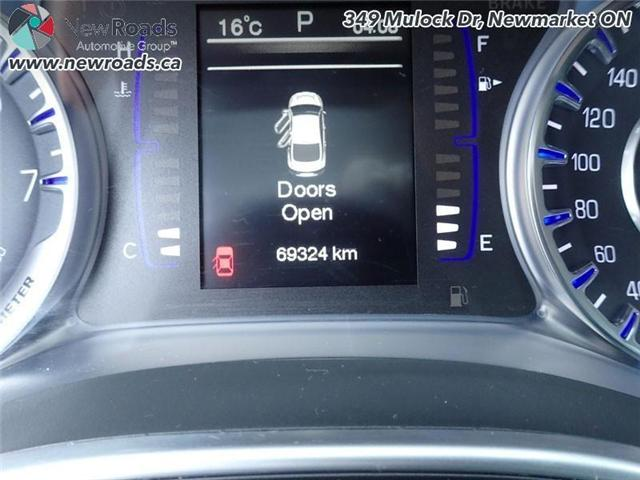 2015 Chrysler 200 LX (Stk: 41026A) in Newmarket - Image 17 of 30