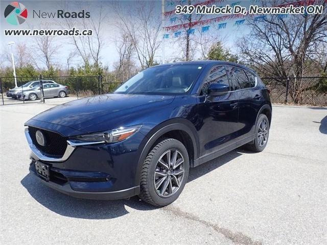 2018 Mazda CX-5 GT (Stk: 14179) in Newmarket - Image 2 of 14