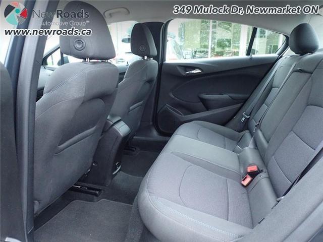 2017 Chevrolet Cruze LT (Stk: 14190) in Newmarket - Image 15 of 30