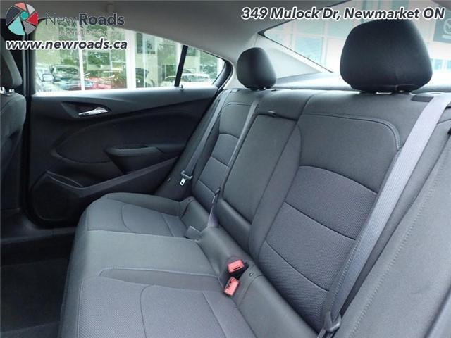 2017 Chevrolet Cruze LT (Stk: 14190) in Newmarket - Image 16 of 30
