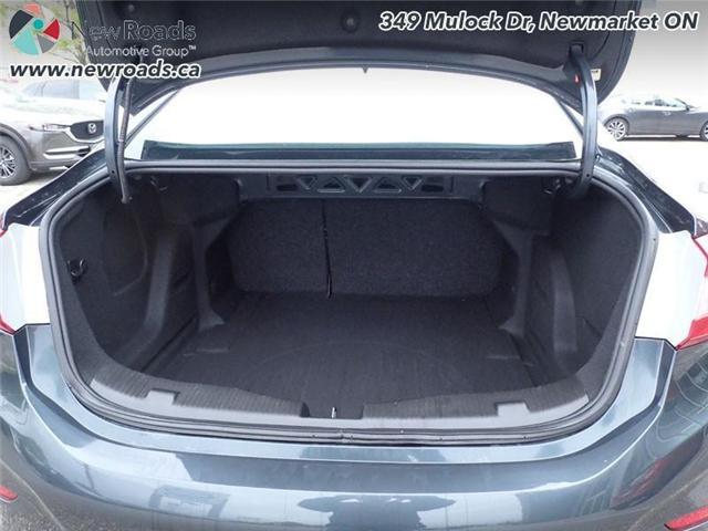 2017 Chevrolet Cruze LT (Stk: 14190) in Newmarket - Image 18 of 30