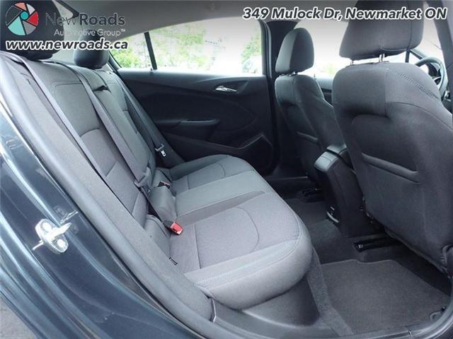 2017 Chevrolet Cruze LT (Stk: 14190) in Newmarket - Image 20 of 30