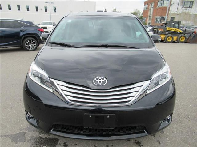2017 Toyota Sienna LE 7 Passenger (Stk: 16193A) in Toronto - Image 2 of 30