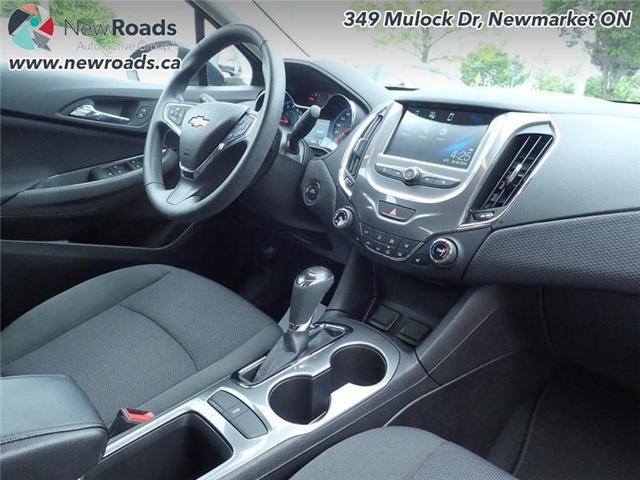 2017 Chevrolet Cruze LT (Stk: 14190) in Newmarket - Image 23 of 30