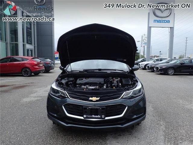 2017 Chevrolet Cruze LT (Stk: 14190) in Newmarket - Image 24 of 30