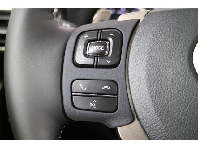 2019 Lexus IS 300 Base (Stk: 297062) in Markham - Image 18 of 30