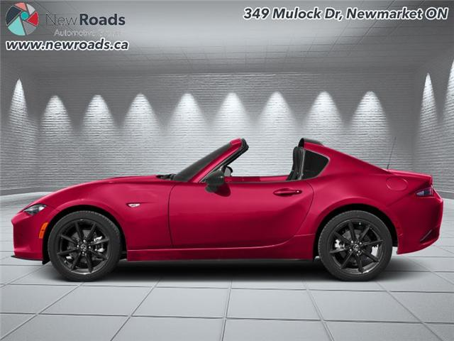 2019 Mazda MX-5 RF GS-P Manual (Stk: 41122) in Newmarket - Image 1 of 1