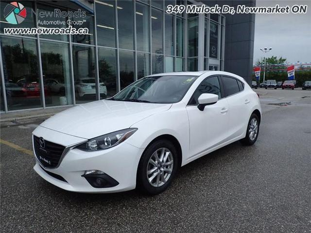 2015 Mazda Mazda3 GS (Stk: 14201) in Newmarket - Image 2 of 30