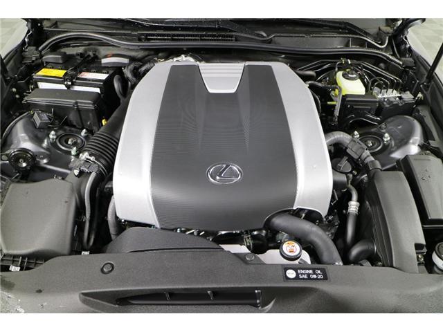 2019 Lexus IS 300 Base (Stk: 296733) in Markham - Image 12 of 27