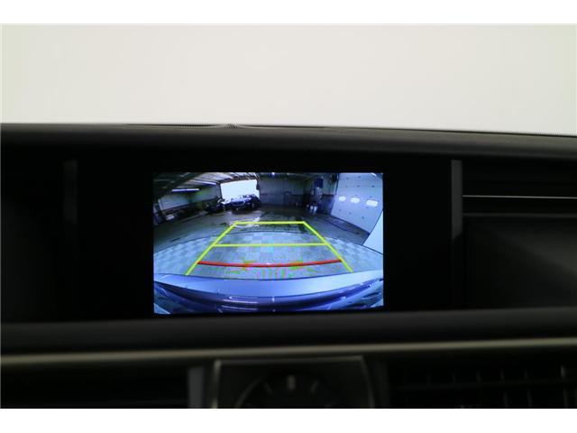 2019 Lexus IS 300 Base (Stk: 296733) in Markham - Image 18 of 27