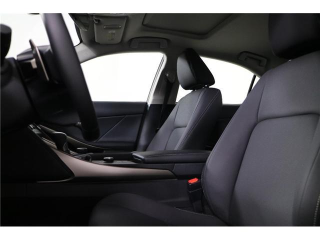 2019 Lexus IS 300 Base (Stk: 296733) in Markham - Image 21 of 27