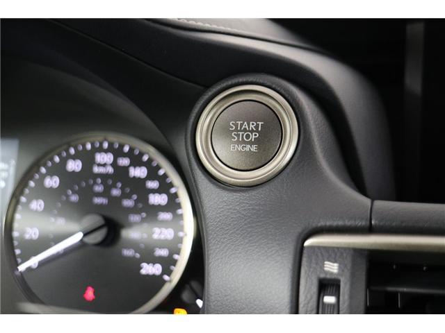 2019 Lexus IS 300 Base (Stk: 296733) in Markham - Image 24 of 27
