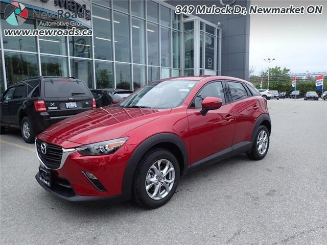 2019 Mazda CX-3 GS (Stk: 41146A) in Newmarket - Image 2 of 30