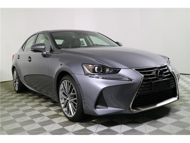 2019 Lexus IS 300 Base (Stk: 296732) in Markham - Image 1 of 27